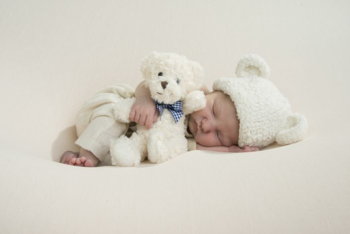 fotoshoot newborn