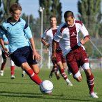 voetbal begeleider