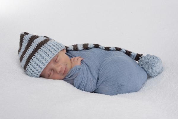 fotoshoot newborn