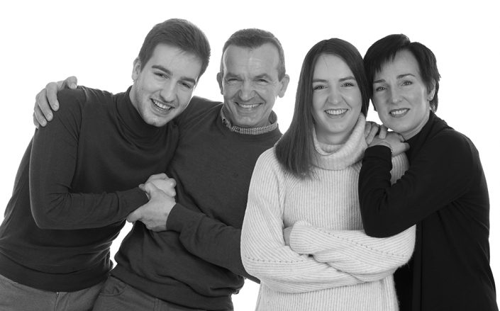 gezinsfotografie