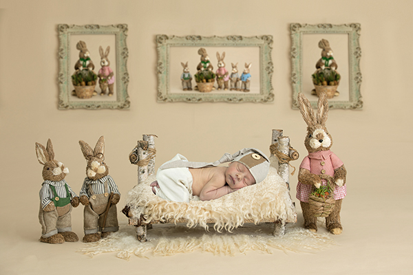 newborn fotografie pasgeborene