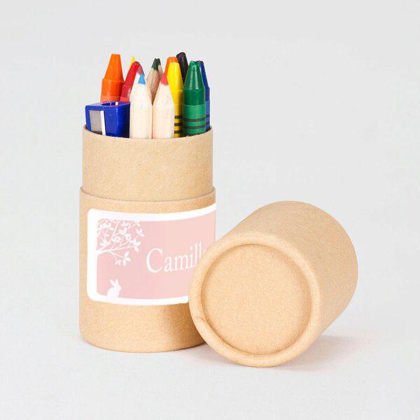 potloden geboorte
