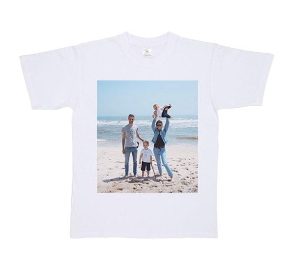 T shirt met foto