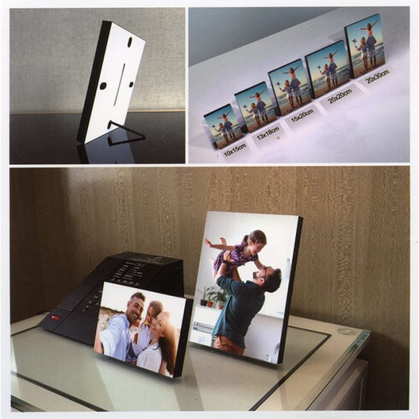 zelfklevend fotopaneel
