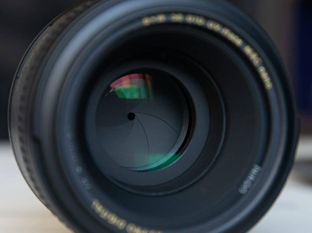 Online fotocursus