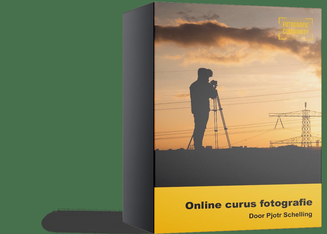 Over Fotografie Community