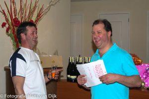 Bitterballen Het 8e Bitterballen Tennistoernooi 2008 met een gezellig feestje tot in de vroege ochtend