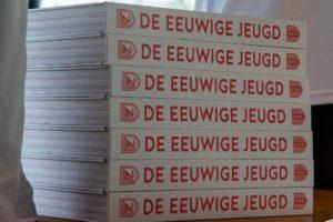 Op zaterdagmiddag 22 februari zijn er bij Zeeburgia Nieuwjaars wedstrijden ⚽️tussen oud 1e elftal 👨🏼🦳 teams en de huidige Zondag 1, is er een 7x7 senioren recreatie toernooi 🏃🏼 en wordt het lang verwachte 📕 jubileumboek De Eeuwige Jeugd gepresenteerd