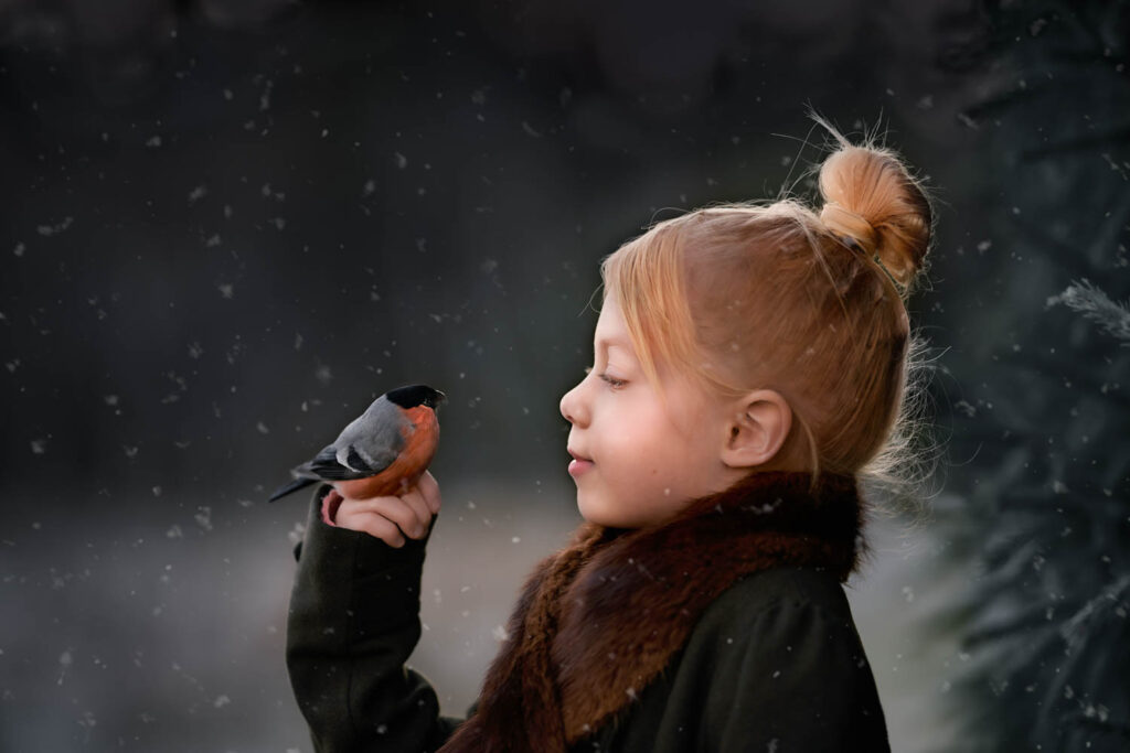 Sagofotografering Vinter Fotograf Maria Lindberg-4
