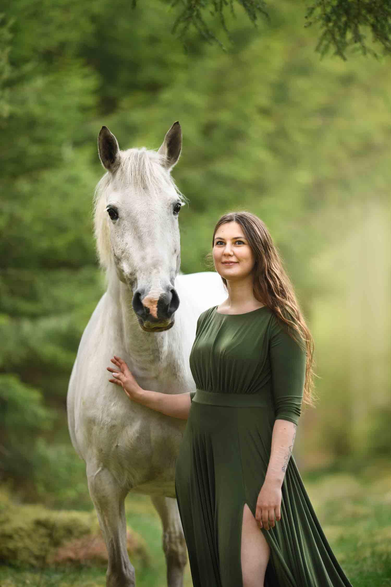 Sofia horse photography Fotograf Maria Lindberg-4