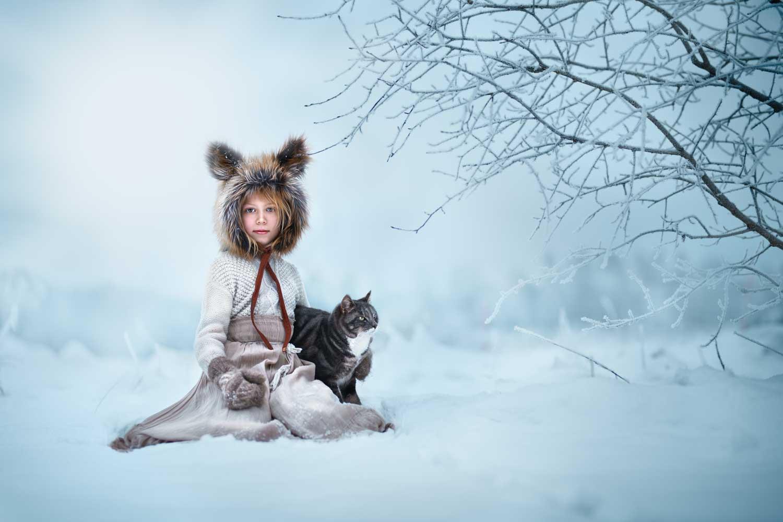 Fox bonnet Fotograf Maria Lindberg-3