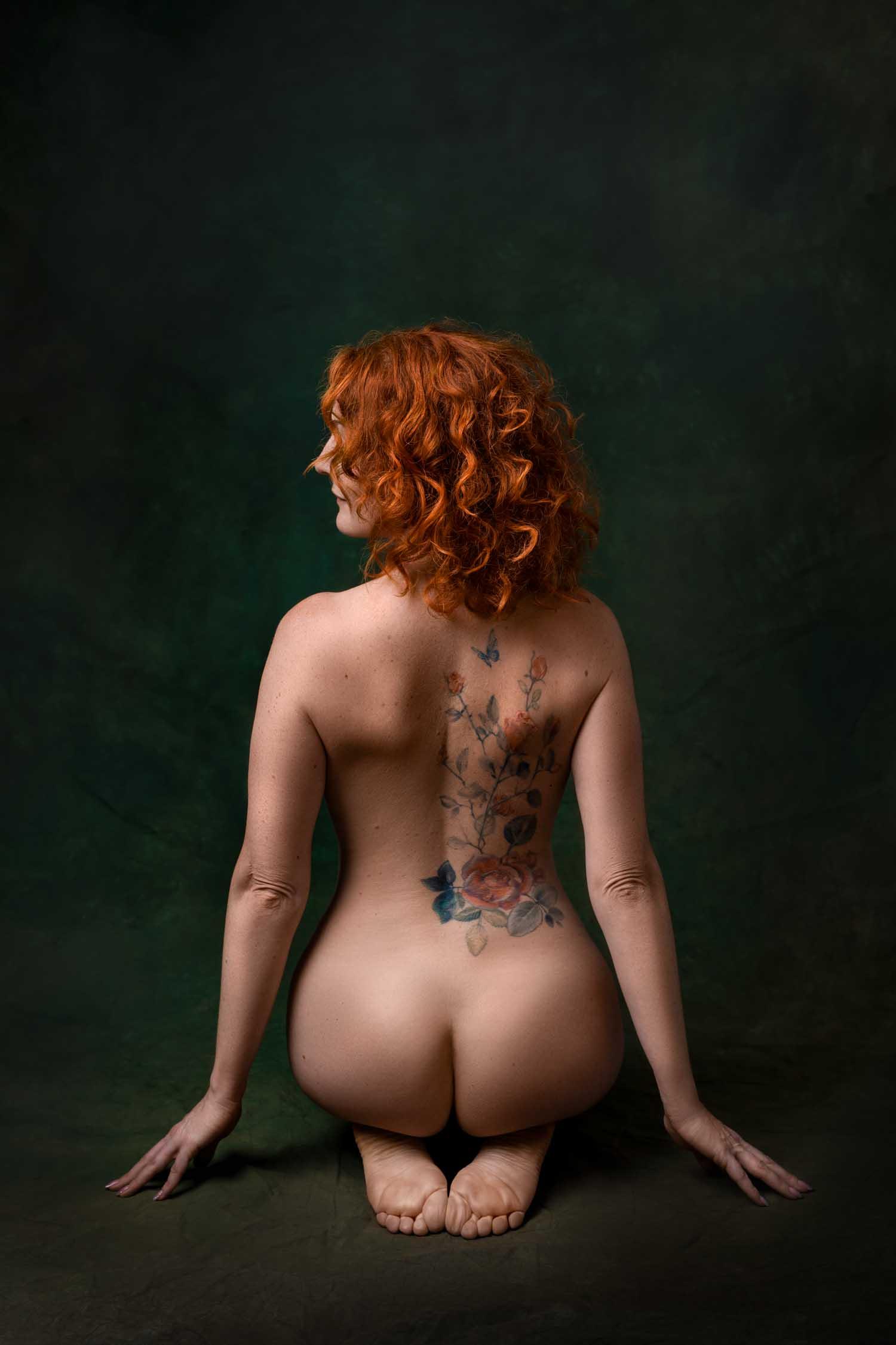 Boudoir Fotograf Maria Lindberg-7