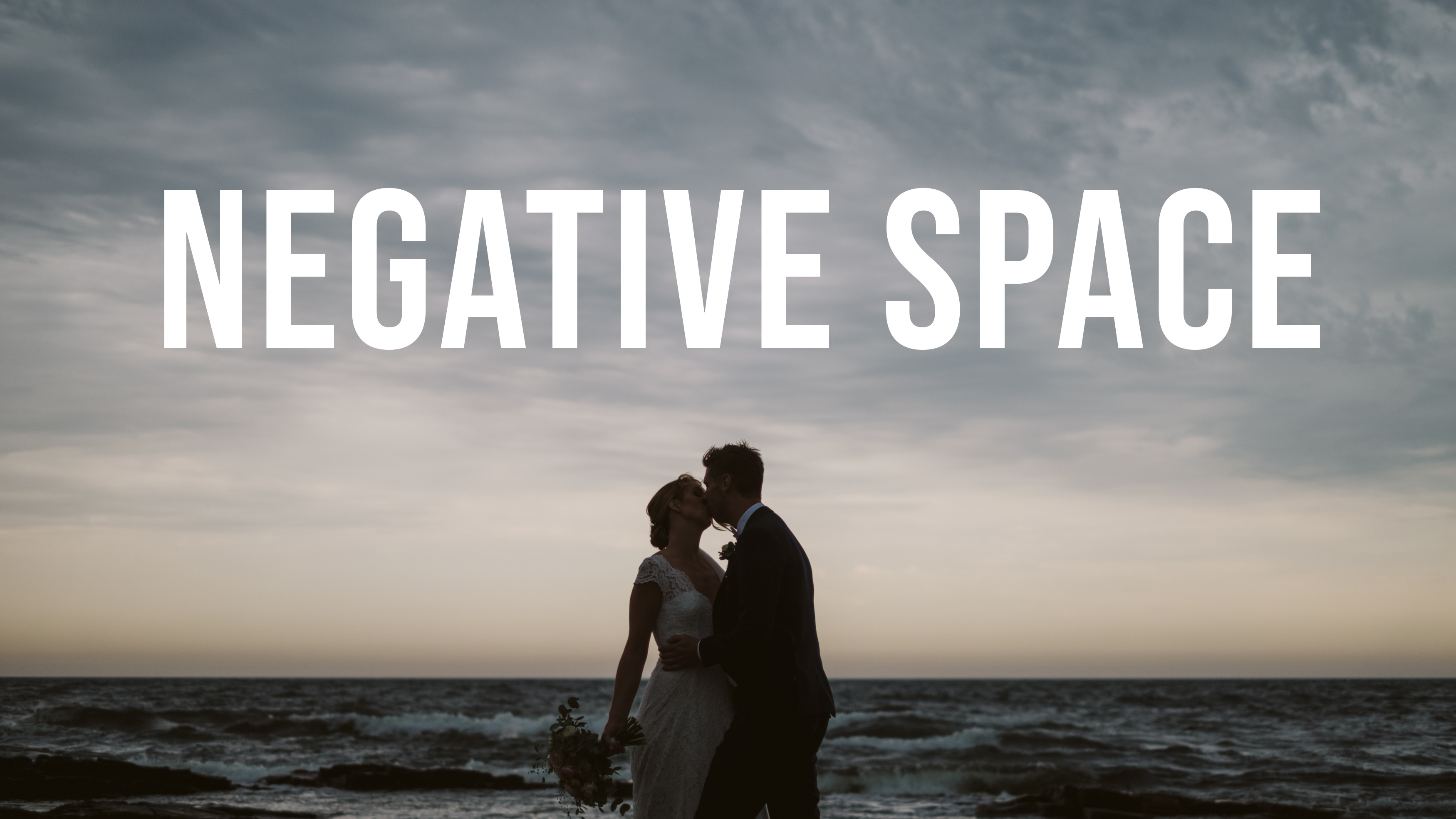 New Video! Composition tips for wedding photography.