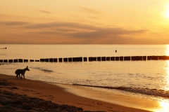 (c) Claudia Ballermann - Stimmung am Meer