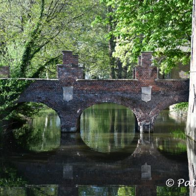 Stadspark Sint-Niklaas