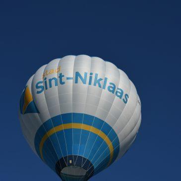 AVS Ballonmeeting Deinze