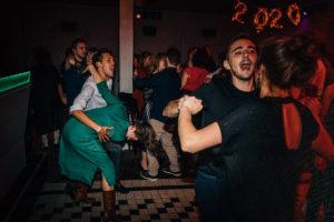 partyfoto, feestfotografie, NYE, oudejaarsavond, 2020, cocteau, gent, fotograaf gent