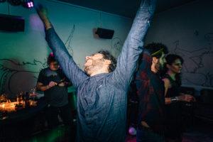 oudejaarsavond, NYE, 2020, partyfoto, feest, feestfotografie, euforisch, euphoric