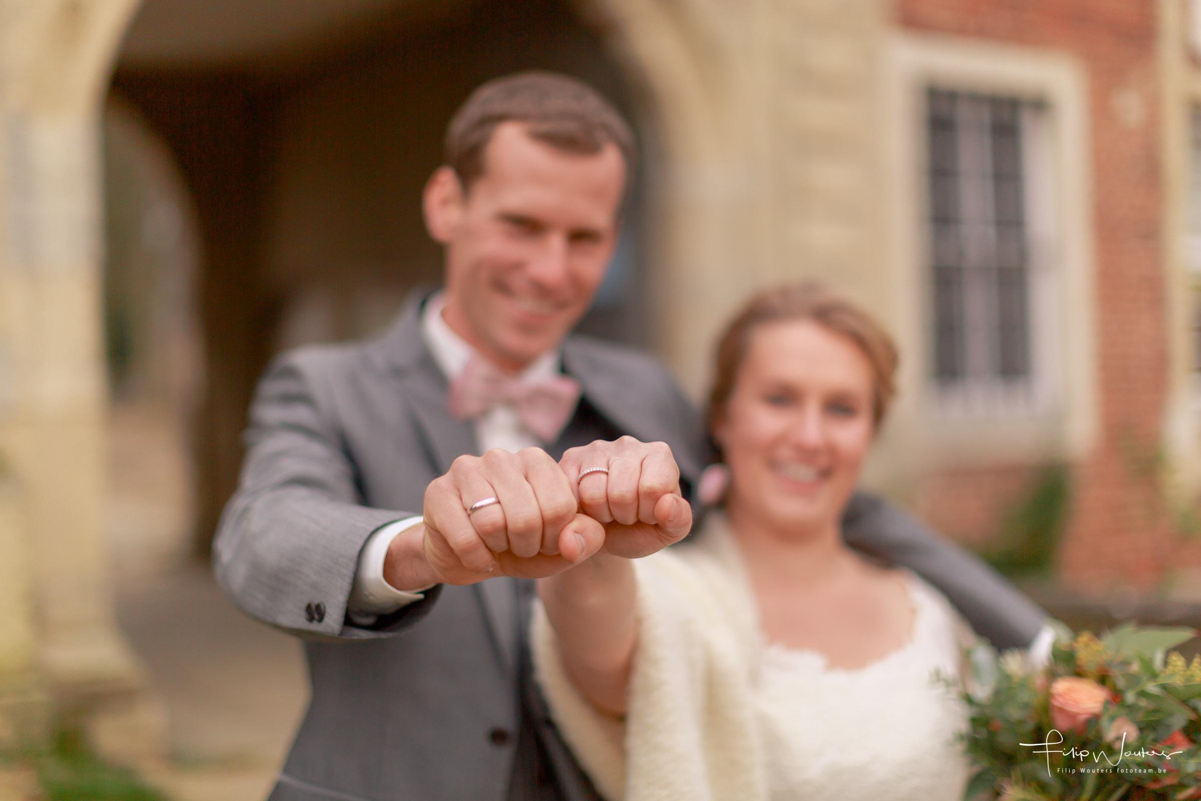Portfolio huwelijk 6