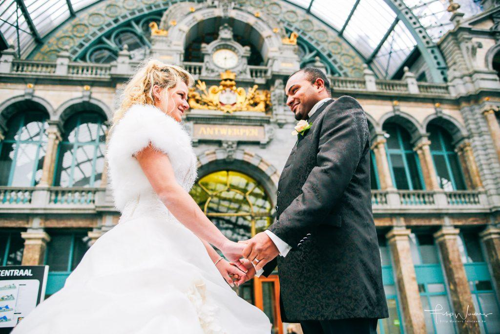 Huwelijksfotograaf Filip Wouters 5