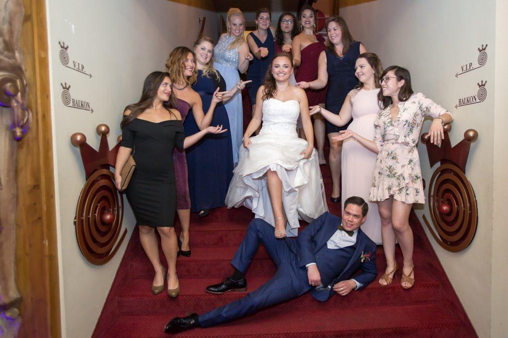 Huwelijksfotograaf Filip Wouters 7