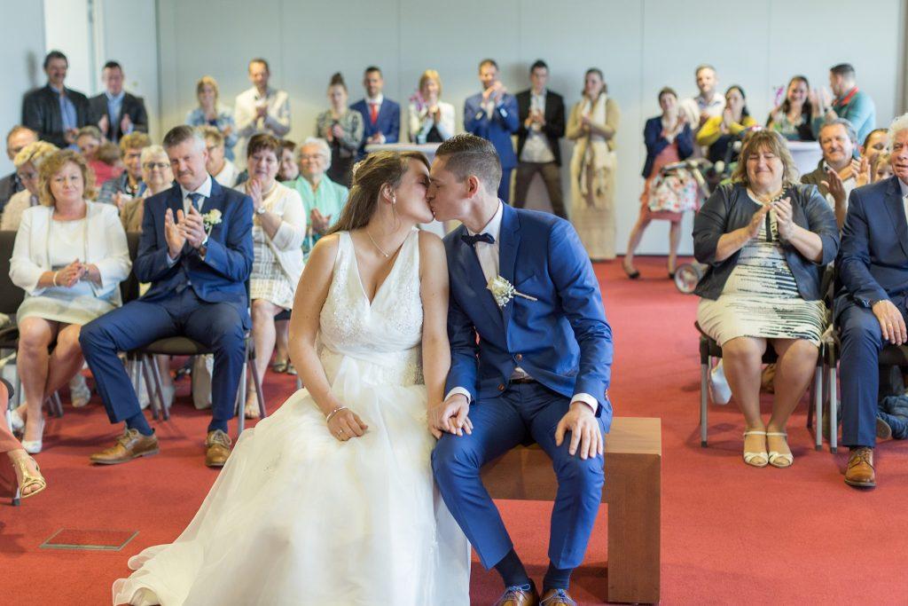 Huwelijksfotograaf Filip Wouters 8