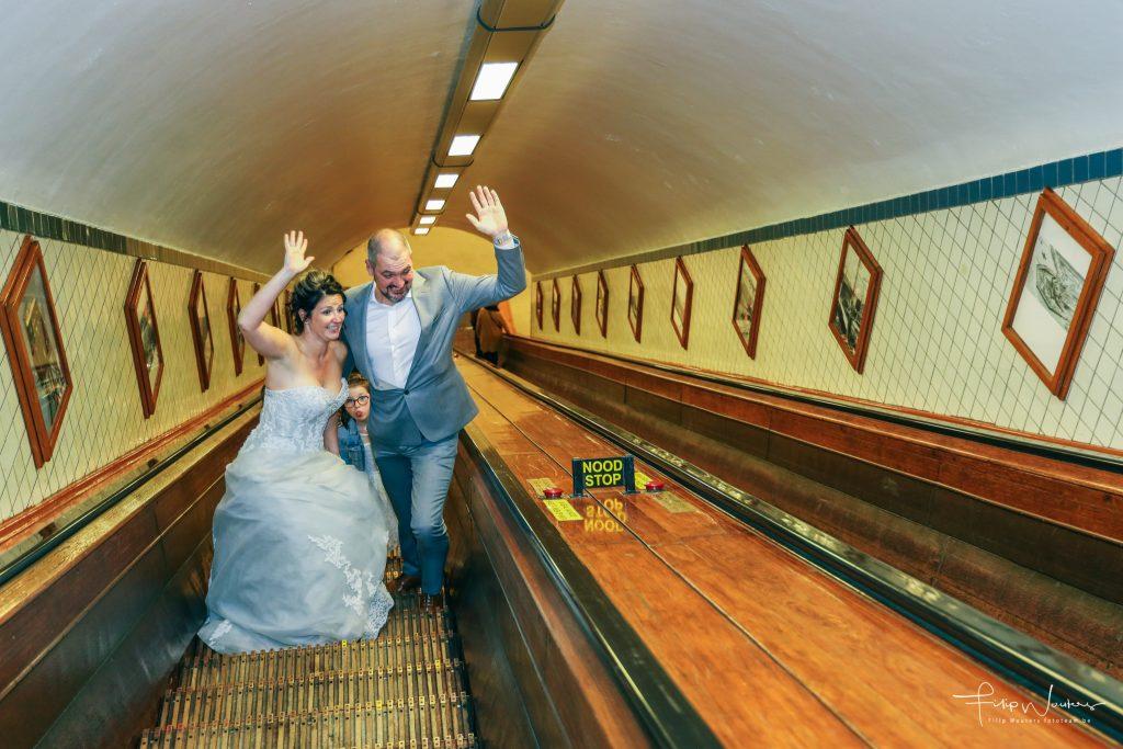 Huwelijksfotograaf Filip Wouters 16