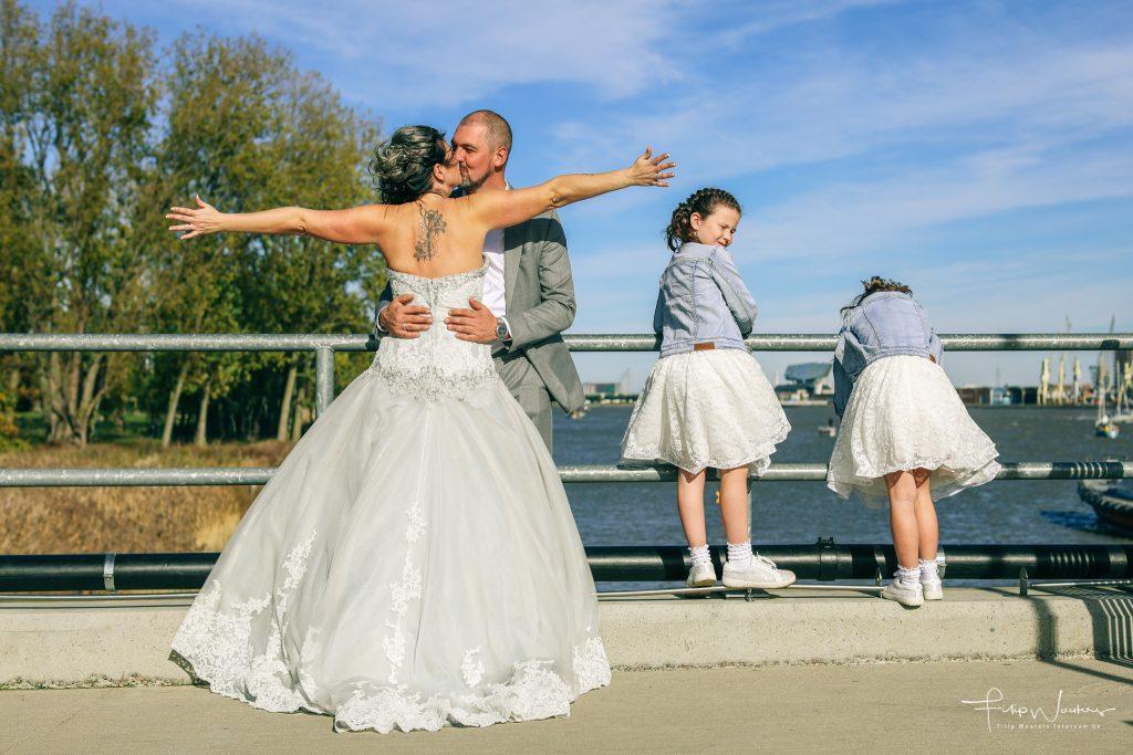 Huwelijksfotograaf Filip Wouters 14