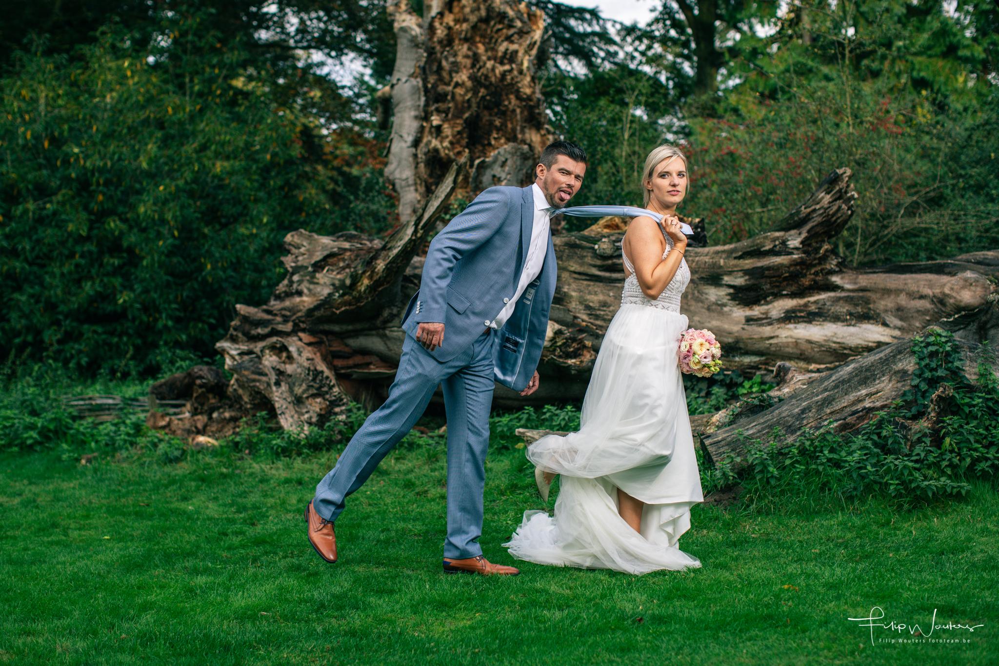 Huwelijksfotograaf Filip Wouters 1