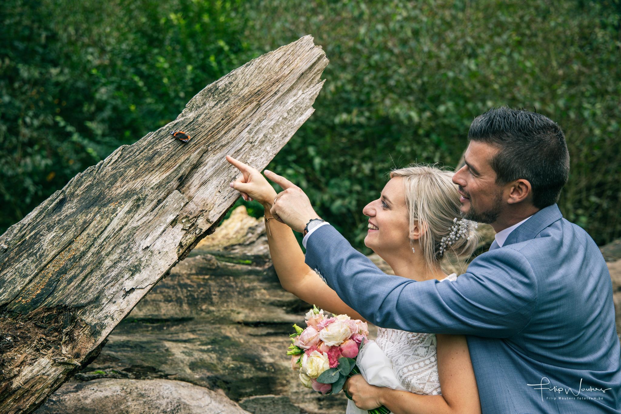 Huwelijksfotograaf Filip Wouters 21