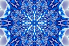 Blå katedral 10