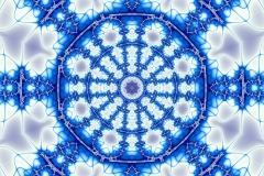 Blå katedral 11