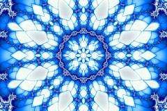 Blå katedral 12