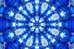 Blå katedral 13