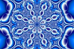 Blå katedral 2
