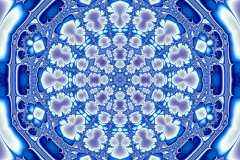 Blå katedral 4
