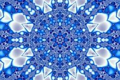 Blå katedral 7
