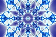 Blå katedral 8