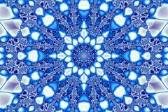 Blå katedral 9