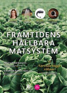 Framtidens hållbara matsystem nr 1 2021