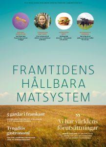 Framtidens hållbara matsystem nr 1 2020
