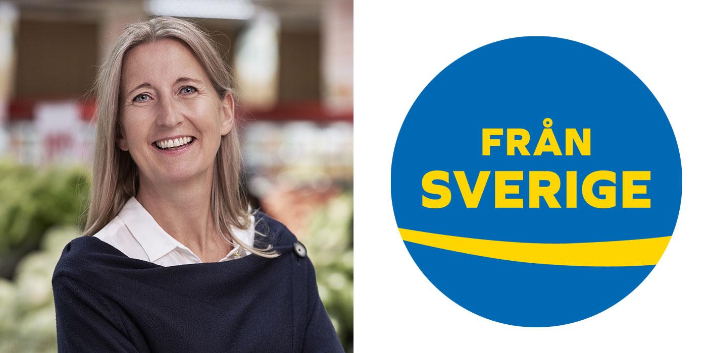 Ulrika Ekström, Sverigemärkning AB