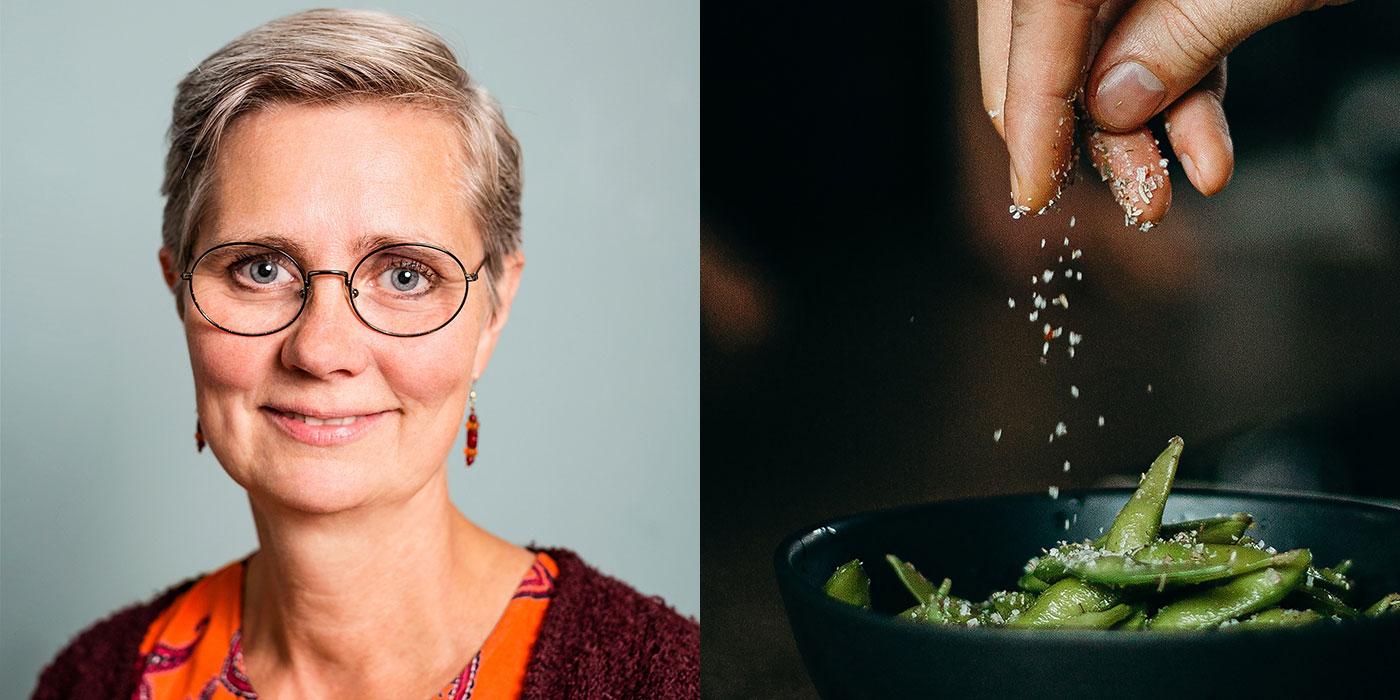 Åsa Brugård Konde, Livsmedelsverket