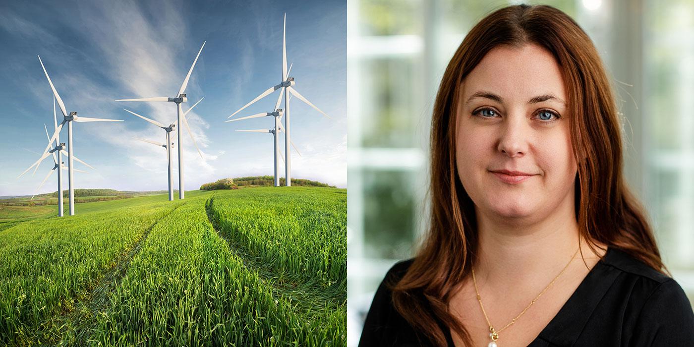 Livsmedelsföretagens hållbarhetsmanifest, Sara Sundquist