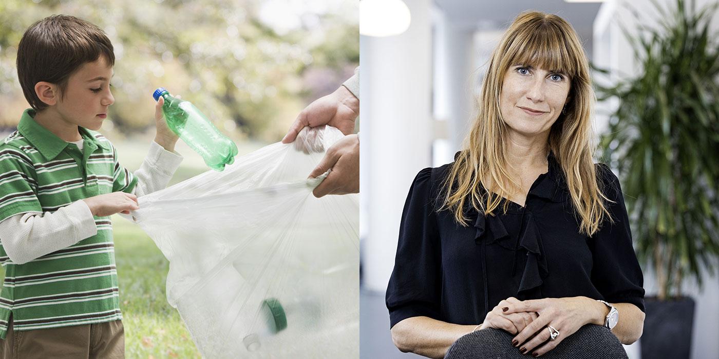 Cathrine Ossborn, Nestlé