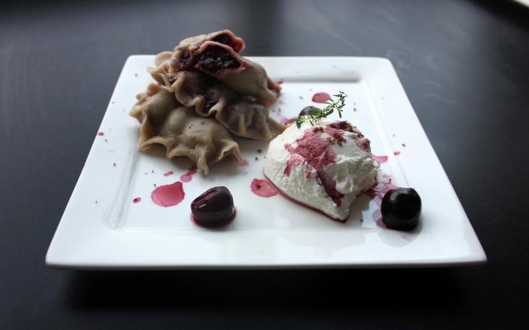 Pierogi: Poolse dumplings