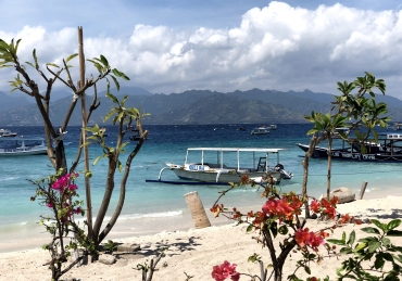 Sprookjesachtige Gili eilanden