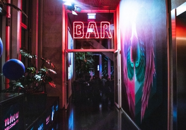CINEMA CULINAIR: Film+Drinks