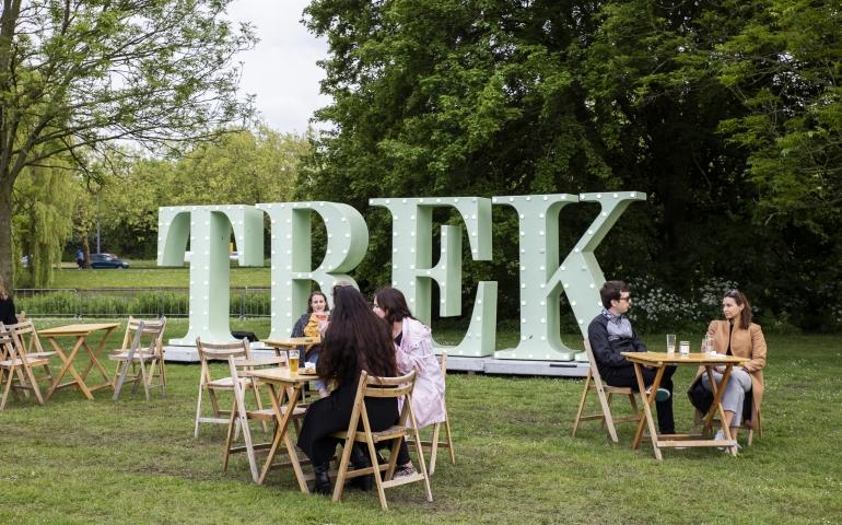Festival TREK (Rotterdam)
