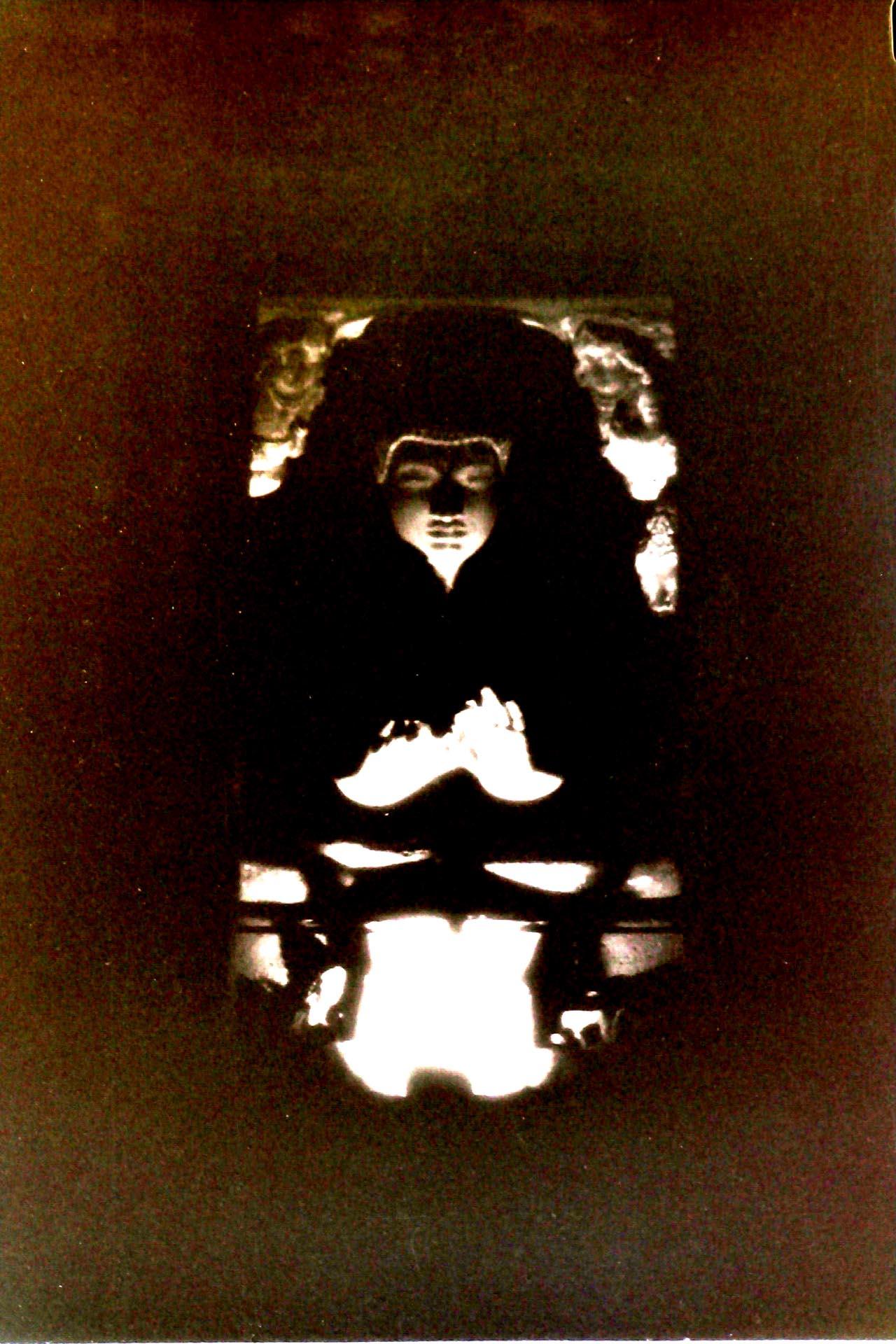 020-Tempio di Ajanta,India '90